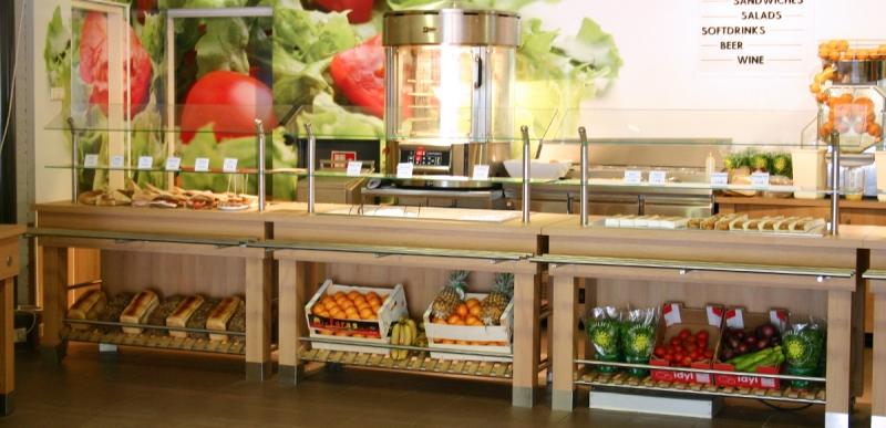 Freshpoint Event Catering: Restaurant Keukenhof
