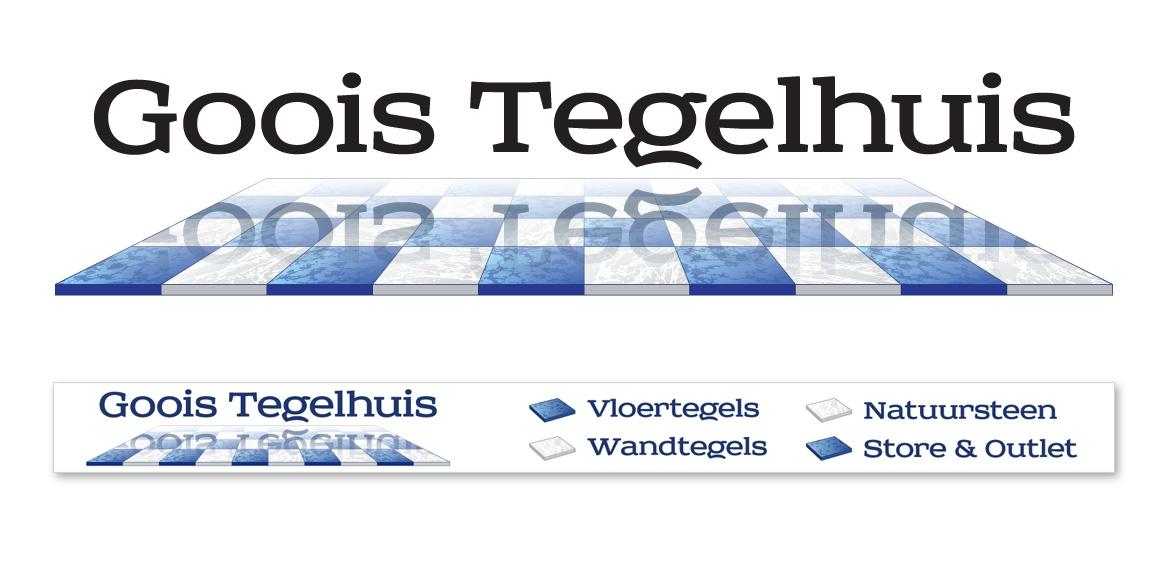 Goois Tegelhuis: Logo