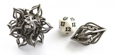 Tiny Tokens: Kaldesh Dice
