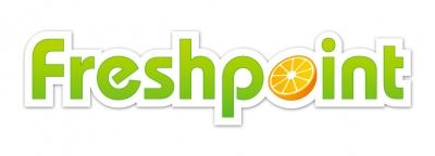 Het Freshpoint Logo