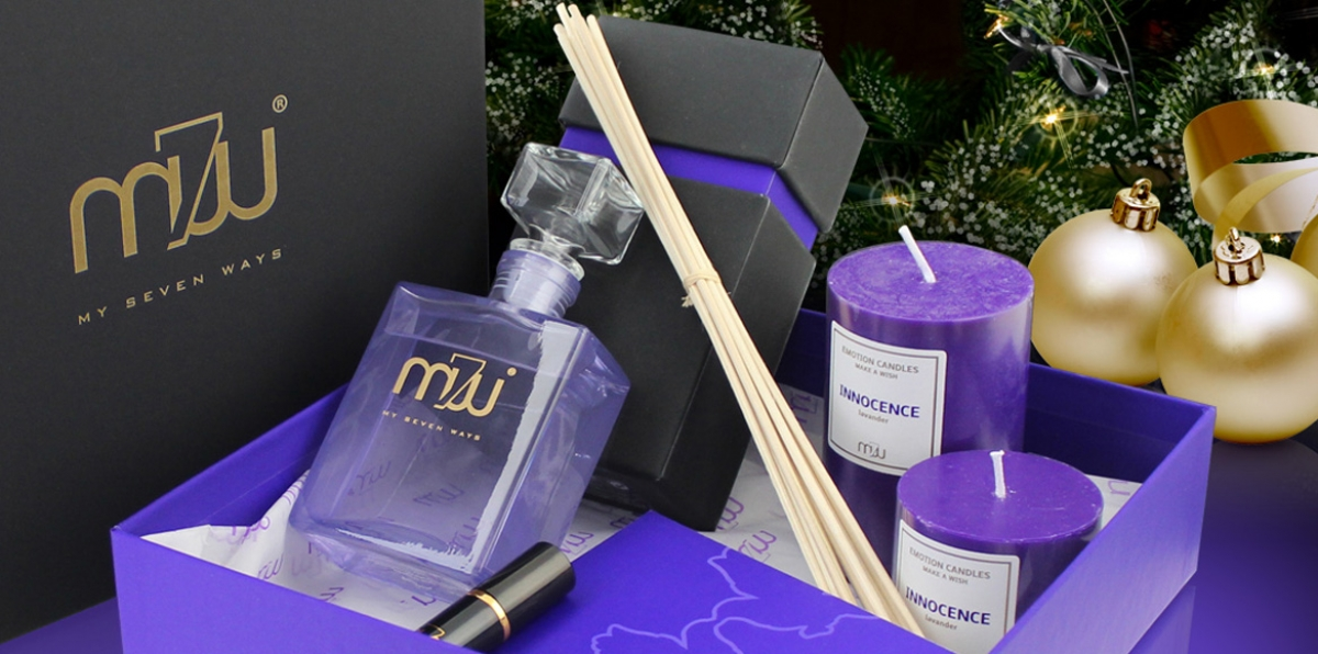 My7Ways: Productfotografie Gift Sets
