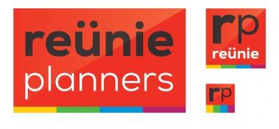 Reünieplanners: Logo