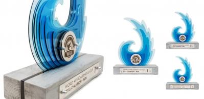World Kiteboarding League: Awards