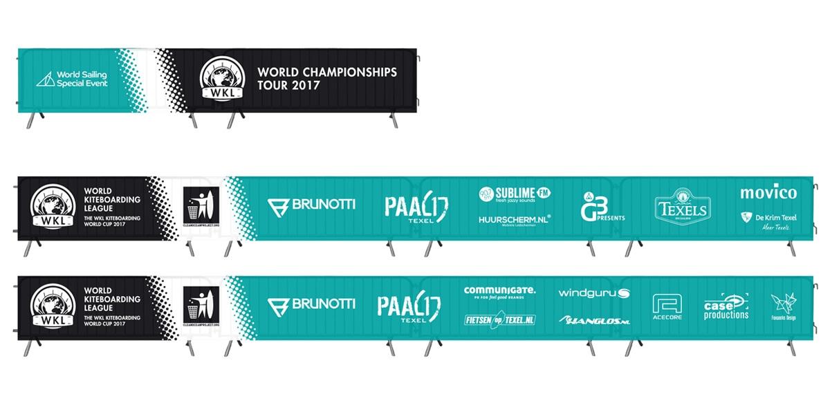World Kiteboarding League: Event Site